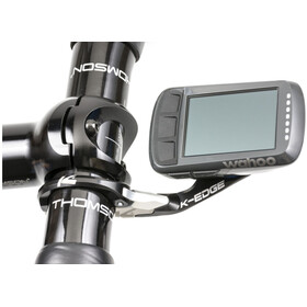 K-EDGE Wahoo Bolt Race Handlebar Mount black